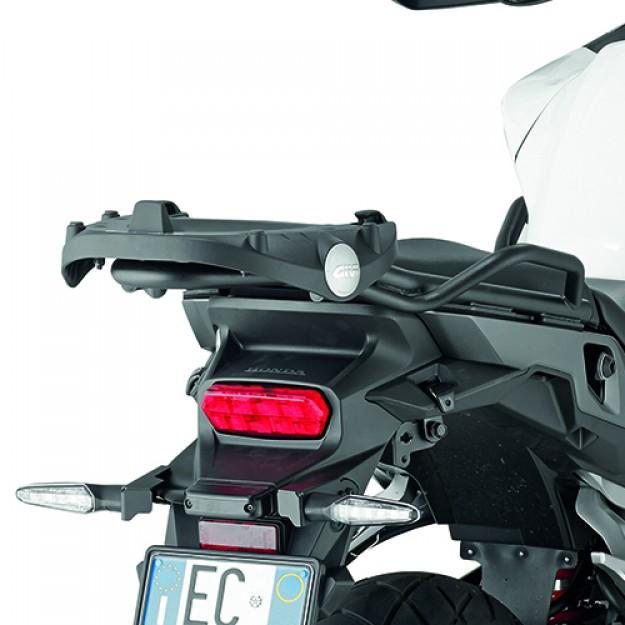 Hondo Crossrunner 800 (15 > 16) Nosilec kovčka