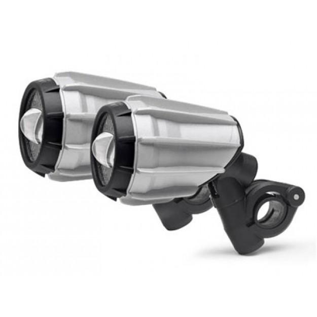 LED sprednje luči - meglenke GIVI - univerzalne