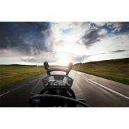 HONDA CRF250RLA Rally ABS