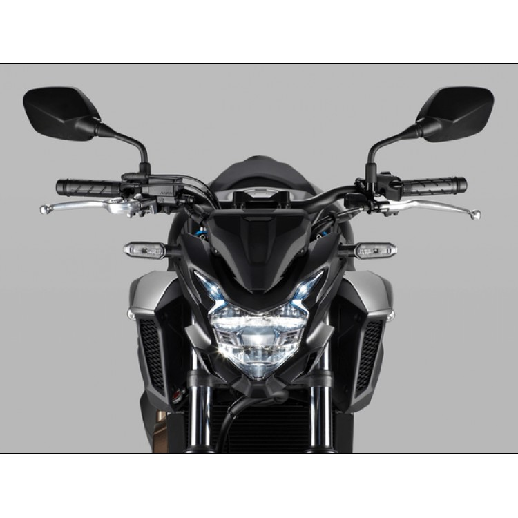 HONDA CB500FA ABS - 2013, 2014 - autoevolution