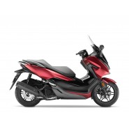 HONDA NSS125A Forza ABS+SMART TOPCASE