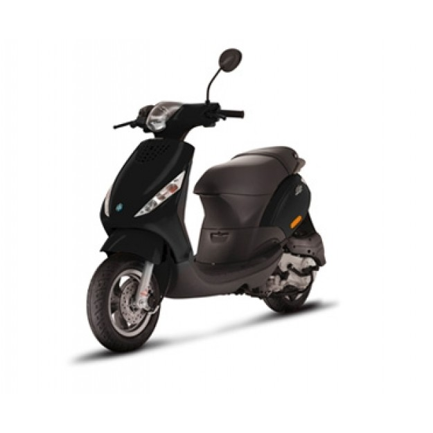piaggio zip 50 4t e4 25 km h. Black Bedroom Furniture Sets. Home Design Ideas