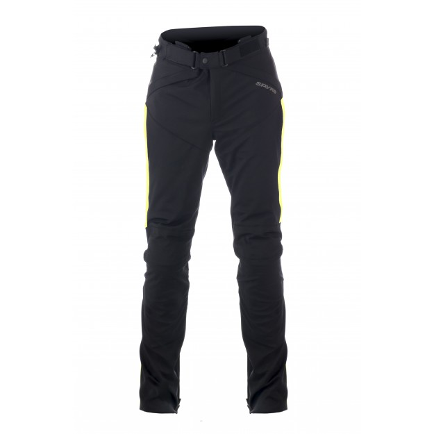 SPYKE STRETCH PANTS WP MAN