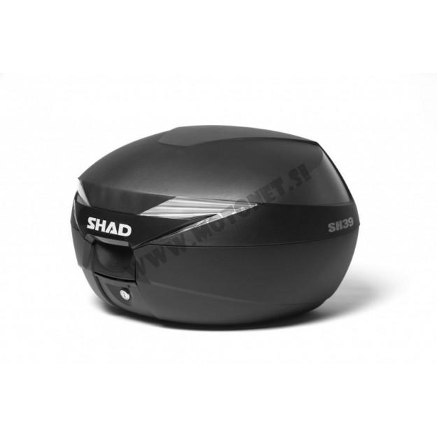 Kovček SHAD SH39 črn