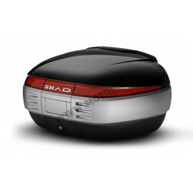 Kovček SHAD SH50 Črn